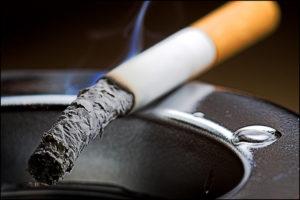 Влияет ли курение на печень и почки человека