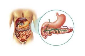 Диагностика и лечение паренхимы печени