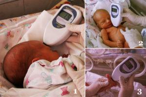 Какая должна быть норма билирубина в крови у новорожденных