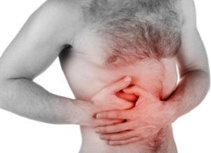 Какие основные признаки цирроза печени встречаются у мужчин