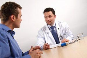 Лечение при компенсированной неактивной стадии цирроза
