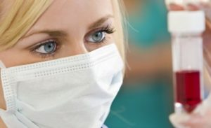 Обследование и выявление заболевания