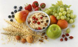 Какой должна быть диета при почечной недостаточности