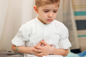 Рекомендации по лечению желчевыводящих путей у детей
