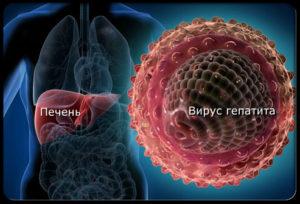 Симптомы и лечение хронического вирусного гепатита С