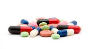Какие таблетки пить от боли в печени