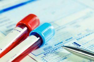 Ложный анализ на гепатит с