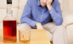 Болит печень после алкоголя как лечить