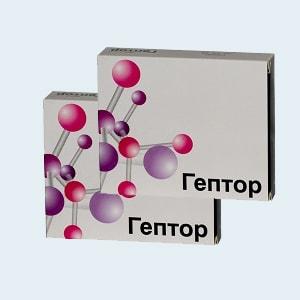 Какой препарат, по мнению врачей, лучше: Гептор или Гептрал