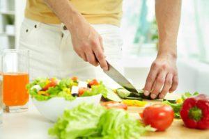 Какую диету нужно соблюдать при застое желчи в желчном пузыре