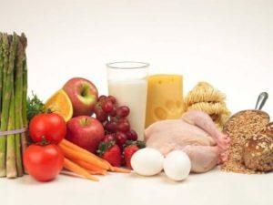 диету нужно соблюдать при застое желчи
