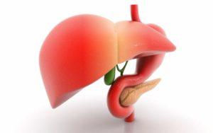 холестатического гепатита